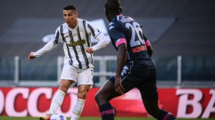 Pemain Juventus Sebar Makanan Rahasia CR7 di Mess Latihan : Hanya 3 Makanan ini, Salah Satunya Nasi