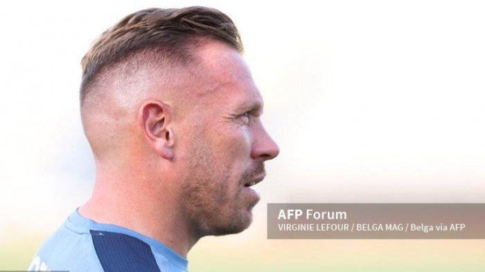 Berpisah dengan Anderlecht, Craig Bellamy Fokus Penyembuhan Depresi, Kompany : Kesehatan Segalanya