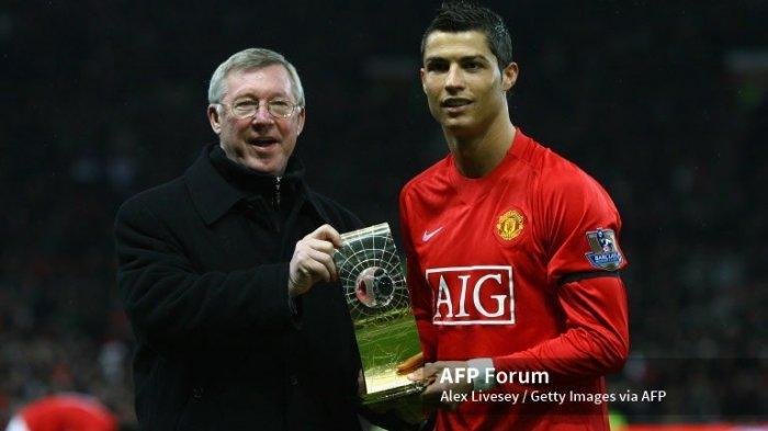 Tegas! Sir Alex Ferguson Tak Pernah Mau Latih Timnas Inggris, Kenapa?