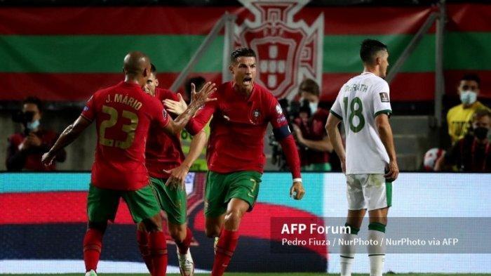 Bocoran Pemain Manchester United vs Newcastle : Ole Beri Kode Turunkan Ronaldo Langsung
