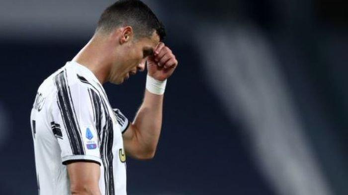 Ronaldo Dikabarkan Menyerah, Bakal Angkat Kaki dari Juventus, Sang Agen Kontak MU dan 2 Klub Lain