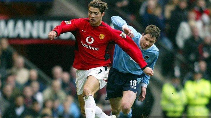Bersama Man United, Cristiano Ronaldo Punya Kenangan Manis Hadapi Newcastle: Sumbang 2 Gol 1 Assist