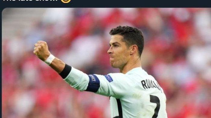 Jelang Laga Hidup Mati Portugal vs Prancis, Sosok Ini Ungkap Sifat Ronaldo & Varane Sebelum Terkenal