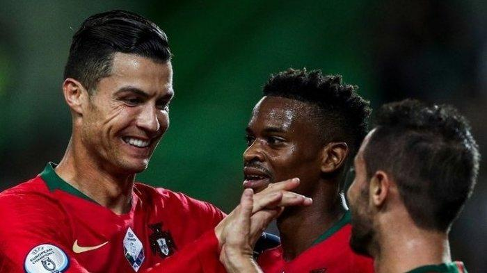 Link Live Streaming Portugal vs Prancis UEFA Nations League, Tayang Dini Hari Nanti Pukul 02.45 WIB