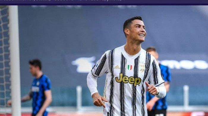 Dirayu Ronaldo Gabung Juventus, Loyalitas Ivan Rakitic Saat di Barcelona Hampir Goyah