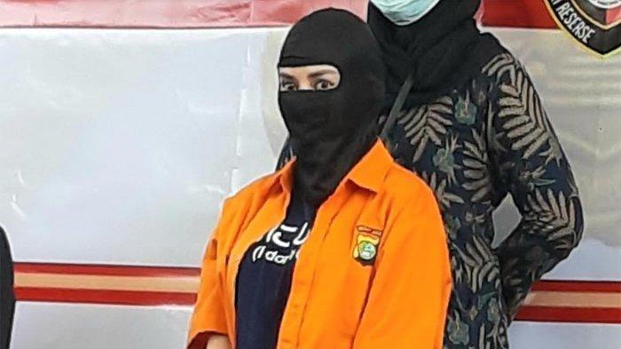 Hotelnya Jadi Tempat Prostitusi Anak Di Bawah Umur, Polda Metro Jaya Tangkap Cynthiara Alona