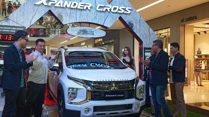 Daftar Harga Mitsubishi Xpander Cross untuk Area Solo, Resmi Diperkenalkan Hari ini