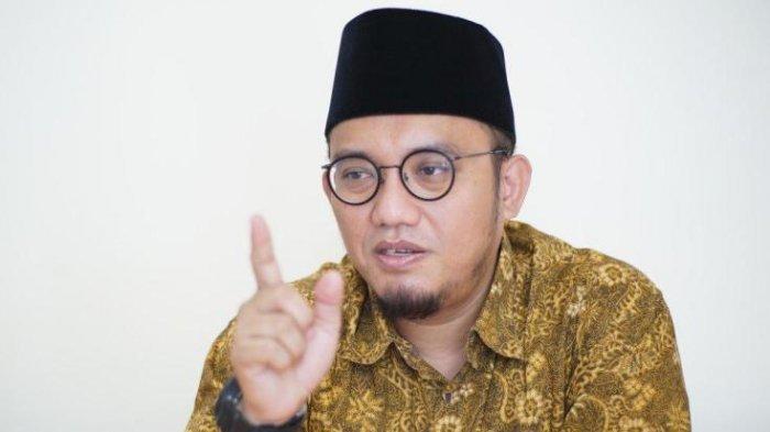 Dahnil Anzar Akui Ditunjuk Jadi Jubir Prabowo Sejak BPN Dibubarkan