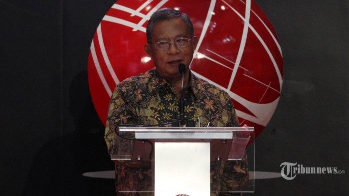 Darmin Nasution Klarifikasi soal Berita dan Meme Kenaikan Tarif STNK dan BPKB