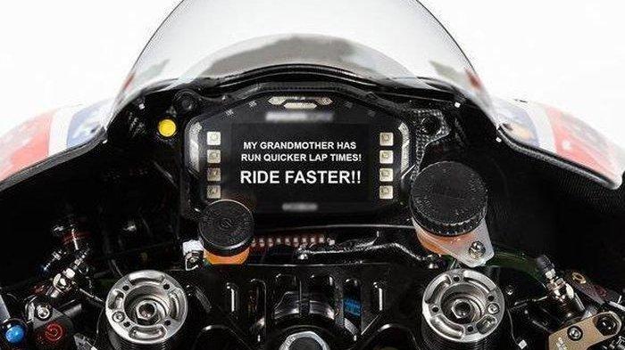 Mengenal Cara Kerja Sistem Elektronik pada Motor MotoGP, Dianggap Penyebab Marquez Jatuh