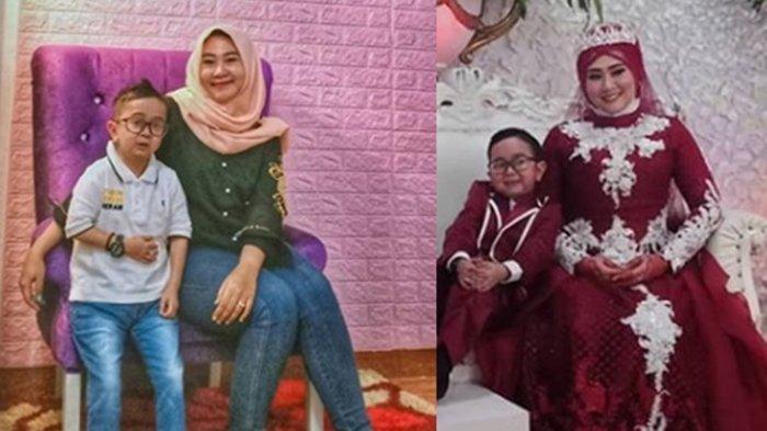 Shelvia Hana Istri Daus Mini Curhat Soal Pernikahan, Sudah 1 Tahun Lebih 3 Bulan Sebut Banyak Ujian