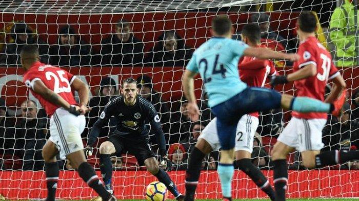 Laga Perdana Liga Inggris, Manchester United Hadapi Leicester City, Ini Jadwal Lengkap Pekan Pertama