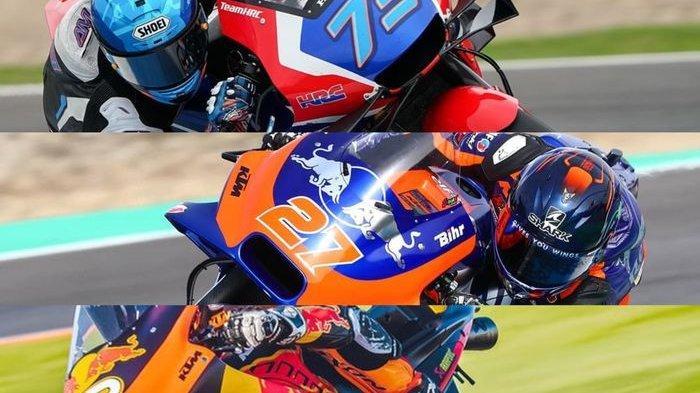 Daftar Pembalap Debutan MotoGP 2020, Ada Adik Marc Marquez, KTM Kedatangan Pembalap Potensial