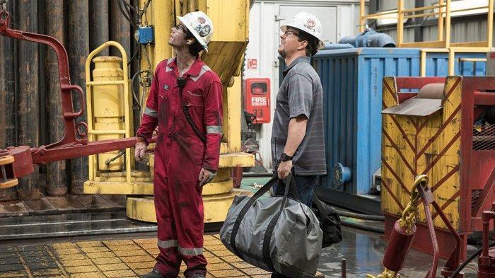 Sinopsis & Trailer Film Deepwater Horizon, Tayang Malam Ini Pukul 21.30 WIB, di Bioskop TransTV