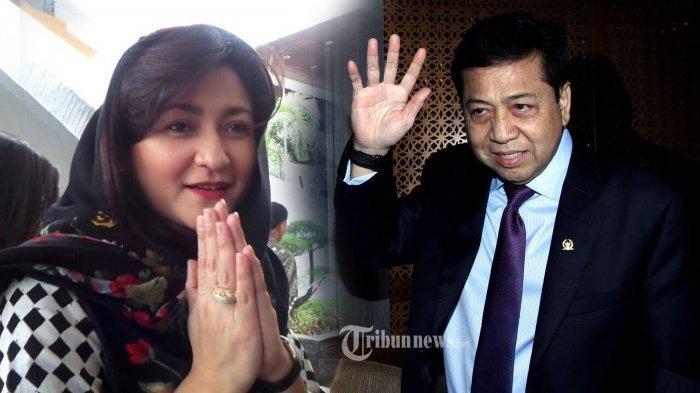 Setya Novanto dan Istrinya Akan Bersaksi untuk Fredrich Yunadi di Pengadilan Tipikor Jakarta