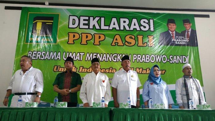 Daftar Caleg PPP Dapil Jateng yang Lolos ke DPR RI, Hanya Ada 4 Nama