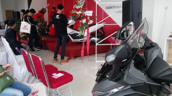 Central Sakti Agratama Buka Dealer Honda ke-6 di Solo, Layani Kredit dengan DP Rendah