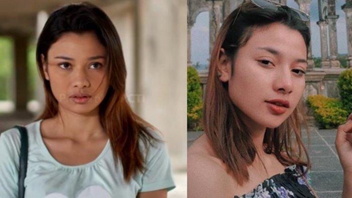 Potret Delisa Herlina, Pemeran Mira Si Copet Cantik yang Ingin Jualan Cilok di Preman Pensiun 4