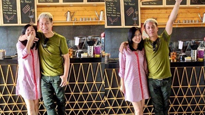 3 Bulan Menduda, Delon Thamrin Sudah Temukan Pengganti Yesling Wang? Ini Sosoknya