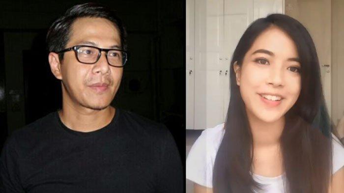 Sempat Mengaku Menyesal Nikah dengan Delon Thamrin, Yeslin Wang Kini Unggah Video Bersama Delon