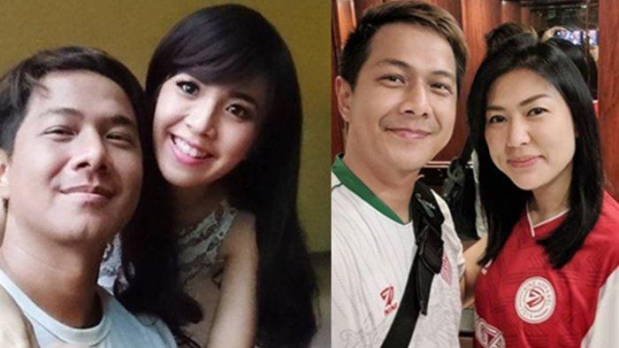 Delon Akan Menikah Lagi pada 10 November Nanti, Bagaimana Kabar Mantan Istrinya, Yeslin Wang?