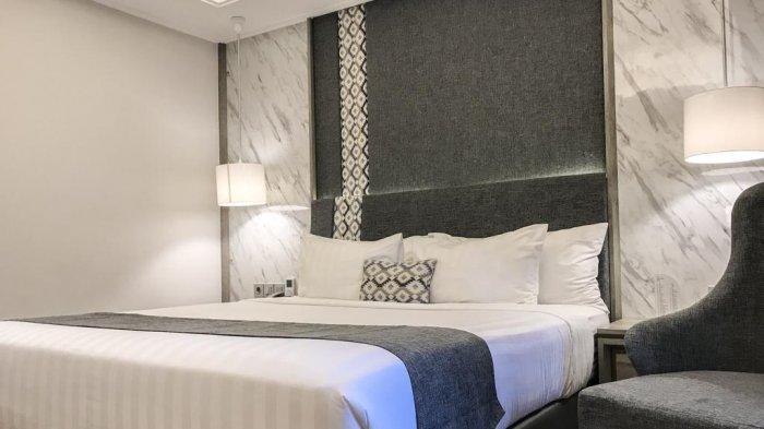 Awali 2021, Solia Zigna Laweyan Tawarkan Promo Penuh Bagi Tamu Hotel