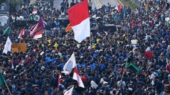 IMM Jateng: Polri Harus Usut Tragedi Maut Mahasiswa Kendari: Jika Tidak Massa Aksi Akan Lebih Besar