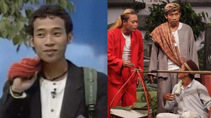 Cerita Denny Cagur Dulu Jadi Bintang Tamu OVJ, Andre & Sule Hengkang, Ia Sampai Kini Malah Bertahan