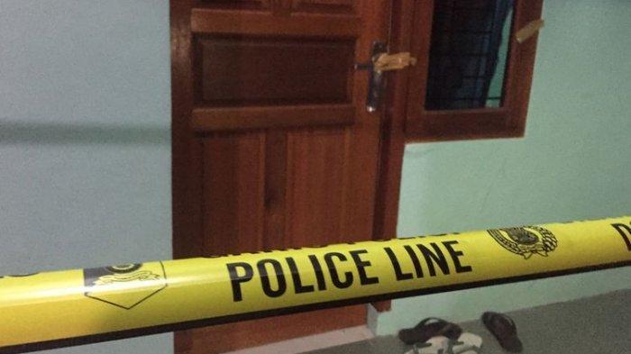 Terduga Teroris di Depok Ditangkap Densus 88 di Depok Jabar