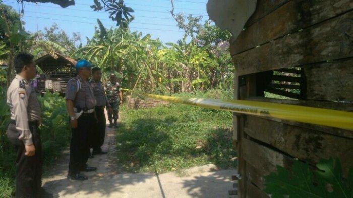 Dibawa ke Mabes Polri Jakarta, Suami-Istri Terduga Teroris Penyerang Mapolres Indramayu