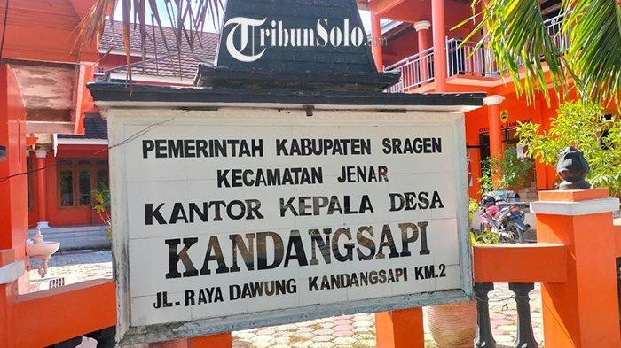 Ternyata Sragen Dulu Jadi Titik Kumpul Pejuang Indonesia Lawan Penjajah, Ini Nama Desanya