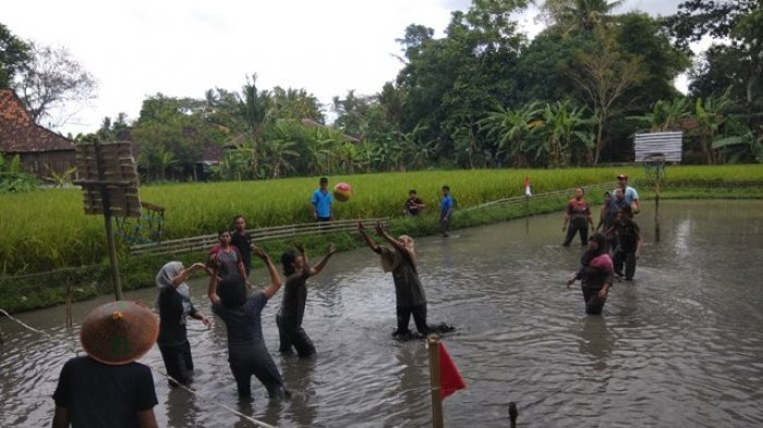 Berminat Berwisata di Desa Tembi, Bantul, DIY? Ini Daftar Harga Paket Wisatanya