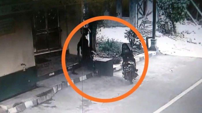 Nasib Masjid Ar Rohman Pranan Sukoharjo 6 Kali Jadi Sasaran Pencurian, Meski Sudah Dipasang CCTV