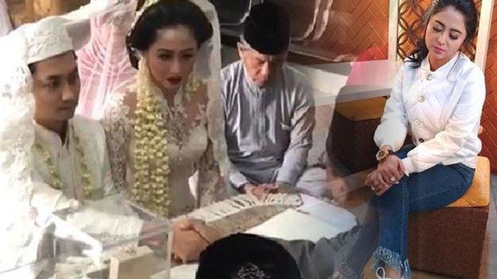 Rumah Tangga Bermasalah, Dewi Perssik Dirayu Suami Pakai Video Ini!