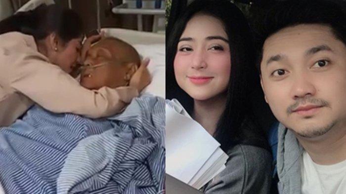 Ayah Dewi Perssik Minta Sang Menantu Bayar Biaya Perawatan Rumah Sakit, Begini Respons Angga Wijaya
