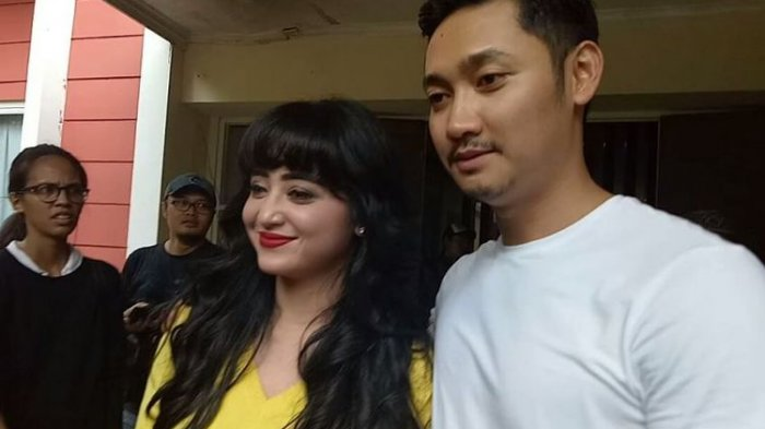 Dewi Perssik Segera Laporkan Balik Petugas TransJakarta ke Polisi
