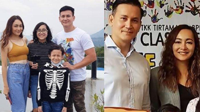 5 Tahun Cerai, Dewi Rezer Mesra Lagi dengan Marcelino Lefrandt, Ini Responsnya Saat Didoakan Rujuk