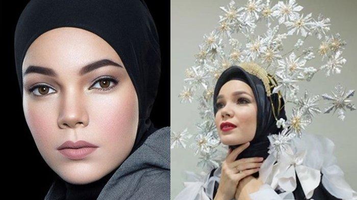 Mantan Bintang Film Panas Indonesia Jadi Sosok Insipirasi untuk Dewi Sandra Berhijrah, Siapa Dia?
