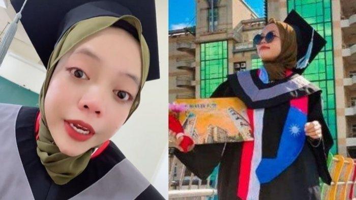 Viral Anak Sopir Angkot Lulus Kuliah di Taiwan, Dulu Diremehkan, Kini Baim Wong Tawari Kerja