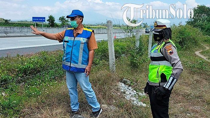 Nasib Orang Tua Bocah Pembuat Konten di Jalan Tol, Dipanggil Polisi Boyolali: DimintaAwasi Anaknya