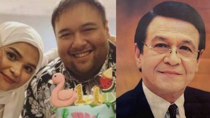 Didi Mahardika Kenang Sosok Mendiang Sang Ayah, Aktor Dicky Suprapto yang Wafat 15 Tahun Silam