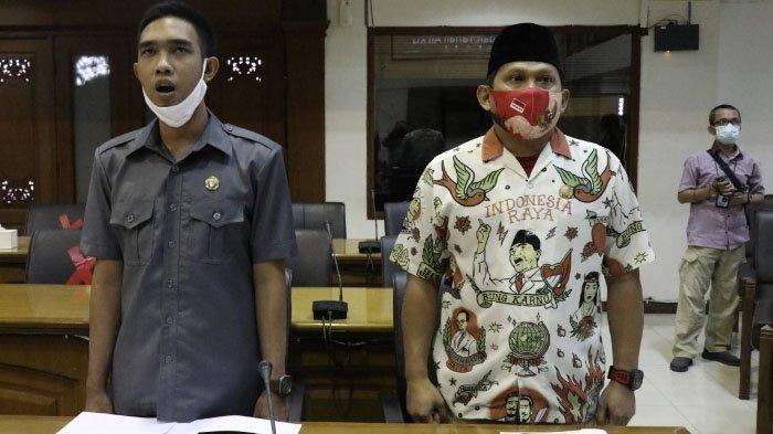 Akhir Cerita Sekretaris FPKS Solo Dipreteli Jabatannya Gegara Pakai Baju Gibran, Kini Minta Maaf