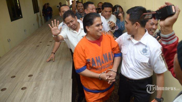 Diperiksa Polisi, Istri Kedua Dimas Kanjeng Ungkap Identitas Pemilik Rumah Berisi 2 Bungker