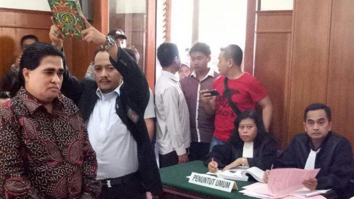 Kasus Penipuan, Dimas Kanjeng Terancam Kurungan Penjara 4 Tahun