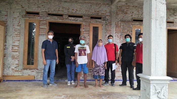 Hidup Sebatang Kara di Kalimantan, Vino Akan Dipulangkan ke Sragen, Dinsos Bantu Urus Kependudukan