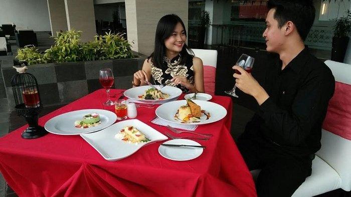 Best Western Premier Solo Baru Tawarkan Paket Makan Malam Romantis SpesialHari Valentine