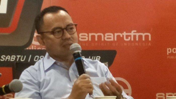 Sudirman Said Nilai Praktik Korupsi di Era Jokowi Makin Buruk