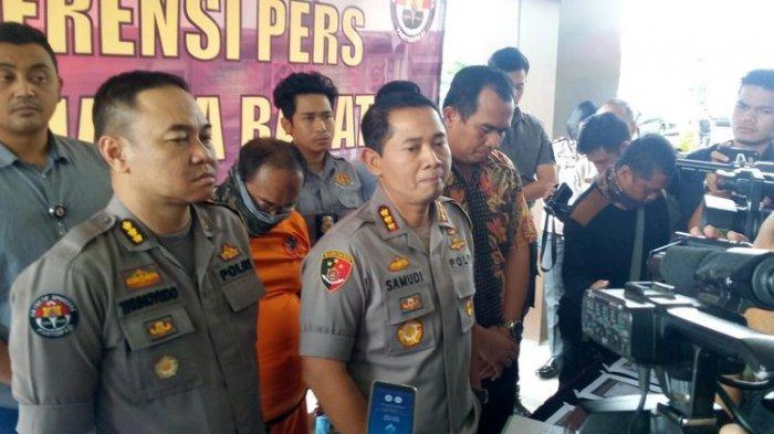 Dosen di Bandung yang Unggah soal 'People Power' Ternyata Pernah Nyaleg di Jawa Tengah