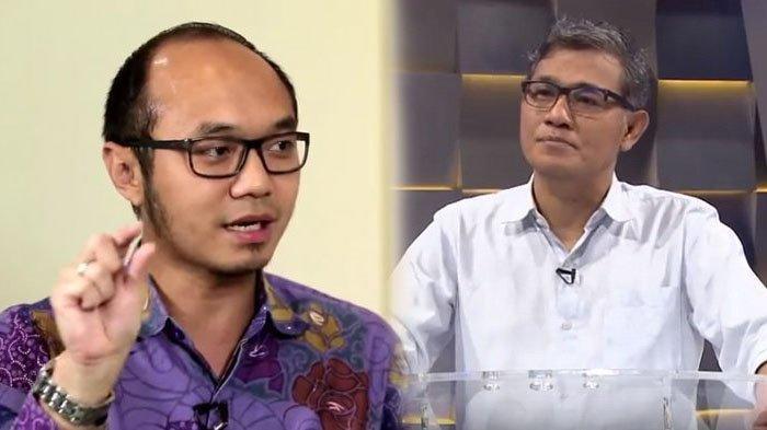 Yunarto Wijaya Bela CEO Bukalapak Terkait Cuitan 'Presiden Baru', Budiman Sudjatmiko: Nggak Perlu