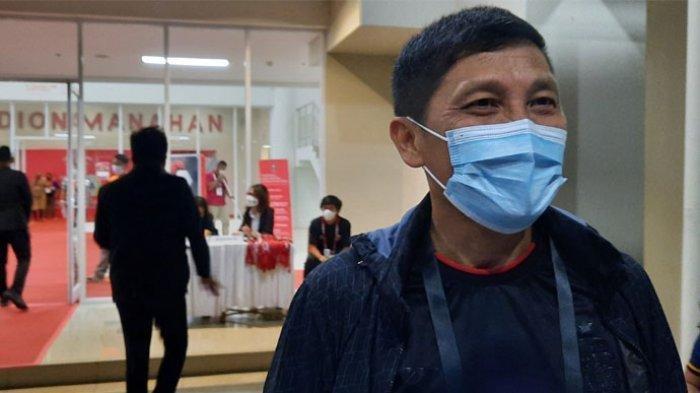 Taklukan Persib di Leg Pertama, Sesumbar Ferry Paulus : Piala Menpora siap Persija Bawa ke Jakarta